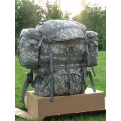 рюкзак U.S. ACU MOLLE II Ruck Sack  б/у