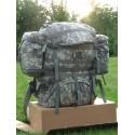 Рюкзак US Molle II ACU США, ACUpat, б/у.