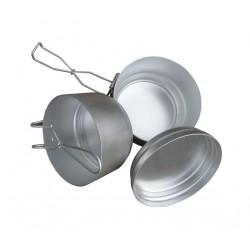 Набор посуды Чехия, б/у.