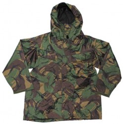 Куртка водонепроницаемая Англия, DPM, б/у.
