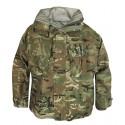 Куртка непромокаемая Англия, мембрана GORETEX, MTP, б/у.