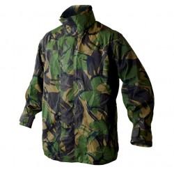 Куртка непромокаемая Англия, мембрана GORETEX, DPM, б/у.
