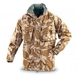 Куртка Англия, мембрана GORETEX, DESERT.