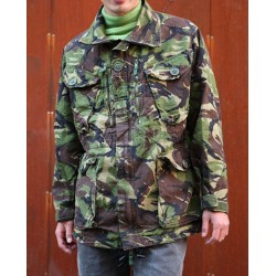 Куртка полевая Англия, DPM, б/у.