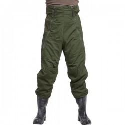 Шведские брюки зимние М90