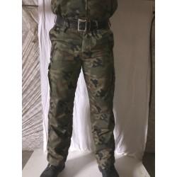 брюки PL рипстоп W/L ( пантера).