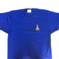 футболка спортивная ВВС Голандской армии