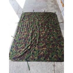 Подкладка для пончо (одеяло) Poncho Liner Голландия, DPM.