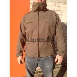 куртка флисовая Австрийская OLIV