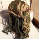Непромокаемый чехол на рюкзак большой. Италия,Десерт.