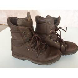 Ботинки ALT- BERG Defender Boots Combat. BRAUN б/у
