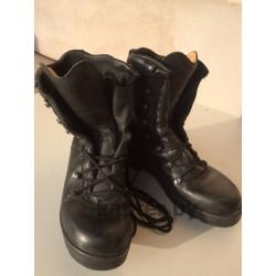 Ботинки Бундесвер мод.2007  оригинал б/у