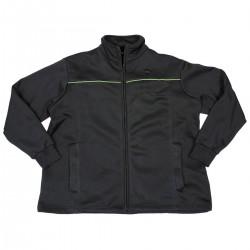 Куртка Soft Shell Англия, Чёрный, б/у.
