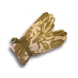 Перчатки кожаные DDPM. Англия.