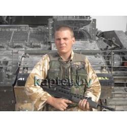 Разгрузка waistcoat afv crewman DPM. Великобритания, оригинал.б/у