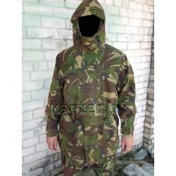 Куртка Голландия, мембрана GORETEX, DPM, б/у.