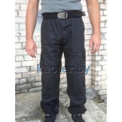 брюки ACU (RipStop) чёрные