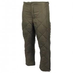 Австрийский  утеплитель в брюки самосбросы oliv б/у