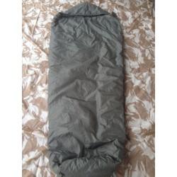 Спальный мешок летний с москитной сеткой.  Голландия, б/у