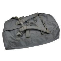 Оригинальная армейская парашютная сумка/рюкзак голландской армии. б/у