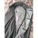 Чехол непромокаемый на спальный мешок Голландия, мембрана GORETEX, Олива, б/у.