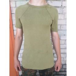Термо футболка с коротким рукавом британской армии в ассортименте