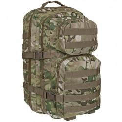 Рюкзак Тактический Assault US ARMY 40L MULTITARN.