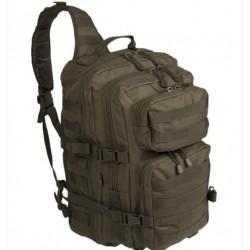 Рюкзак однолямочный .One Strap Assault Pack LG. Олива.