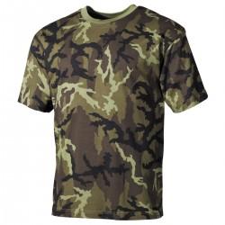 Футболка US T-Shirt . 170г /м².M 95 CZ tarn.