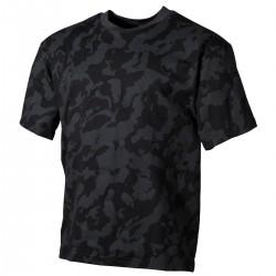 Футболка US T-Shirt . 170г /м². Hight- camo.