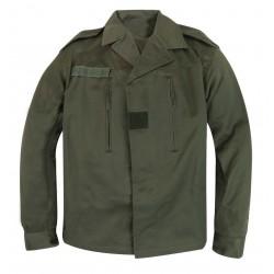 Куртка лёгкая F2 Франция, Олива