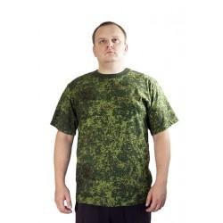 футболка MМВ T-SHIRT Русская-цифра