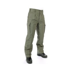 "брюки ""Moleskin"". Bundeswehr.  олива б/у"
