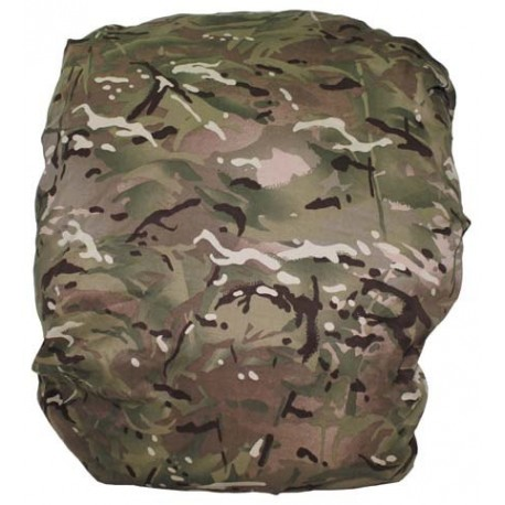 Кафер (чехол) на рюкзак большая ENG. МТР б/у