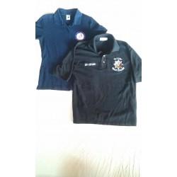 Футболка пожарной охраны Англия