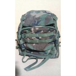 Рюкзак US США, 35л, без Y, Woodland, б/у.