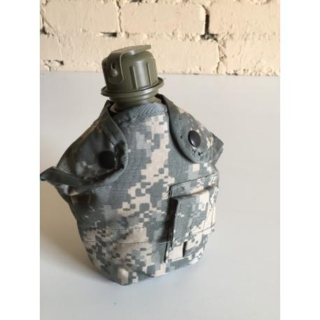 Фляга армейская US  AT-DIGITAL