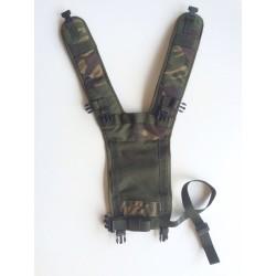 Система плечевая (Y) на английский рюкзак Англия, DPM.