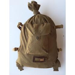 Вещевой мешок солдатский (сидор) объем около 30 л. СССР! Б/У