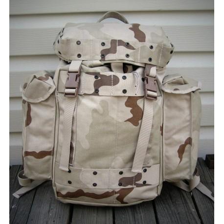 Рюкзак штурмовой Голландия, 35л, 3 Color DESERT