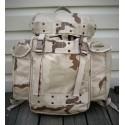 Рюкзак штурмовой Голландия, 35л, 3 Color DESERT.