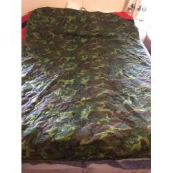 Подкладка для пончо (одеяло) U.S. Poncho Liner Woodland.