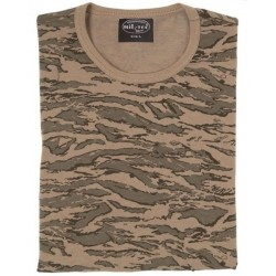 футболка MIL-TEC T-SHIRT AIRFORCE DESERT 95/CO 5/EL