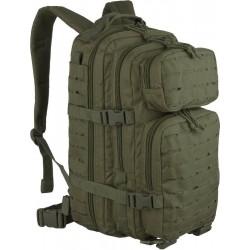 Рюкзак тактический US Assault Pack Laser Cut Германия, 40л, Олива.