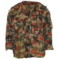 Куртка полевая M70 Швейцария, Alpenflage