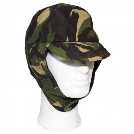 шапка-кепка ENG. DPM. GT ,б/у