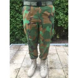 Брюки.  Голландской армии. Jungle Camouflage, б/у.