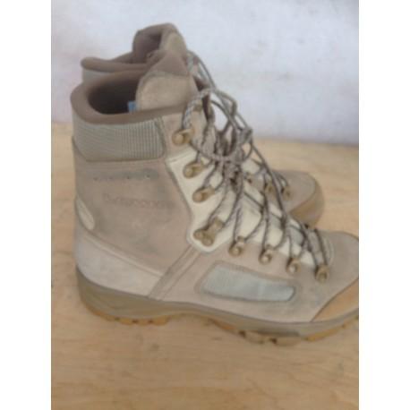 Ботинки LOWA Elite Desert б/у